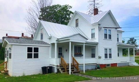 Photo of 22 Union St, North Anson, ME 04958