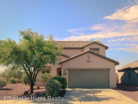 20949 E Treasure Rd, Red Rock, AZ 85145