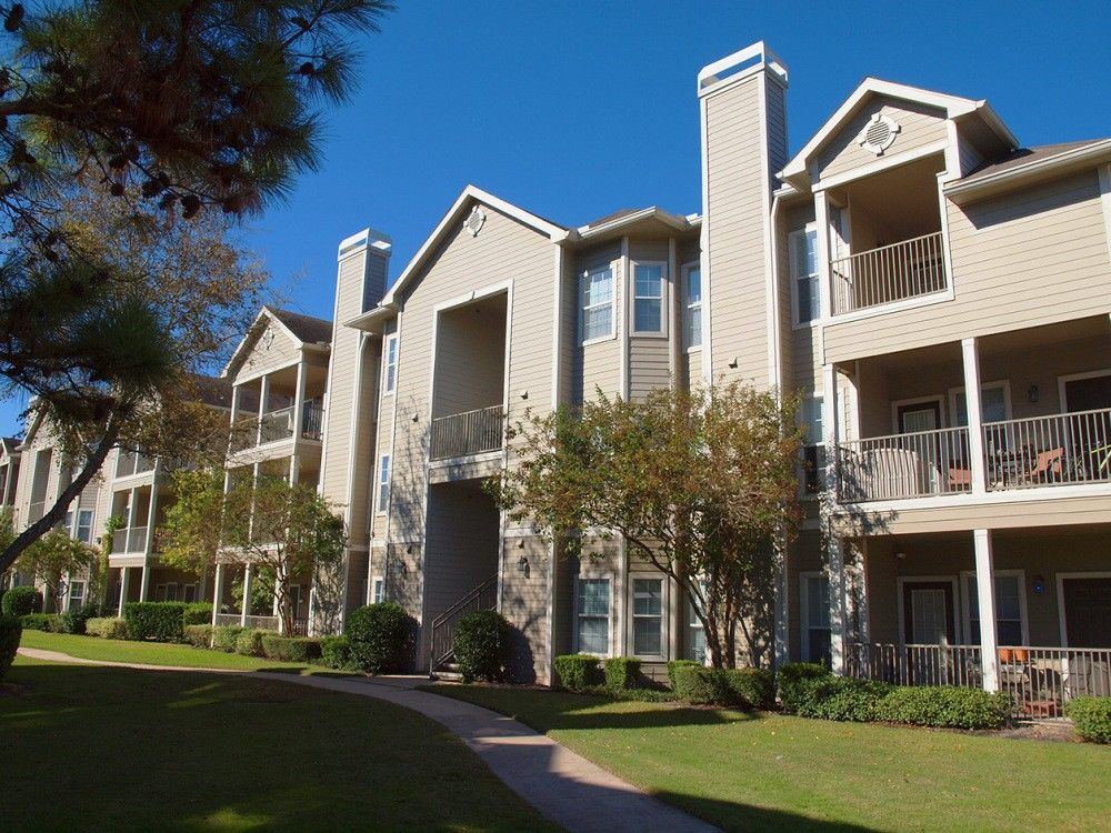 Parkview Apartments Houston