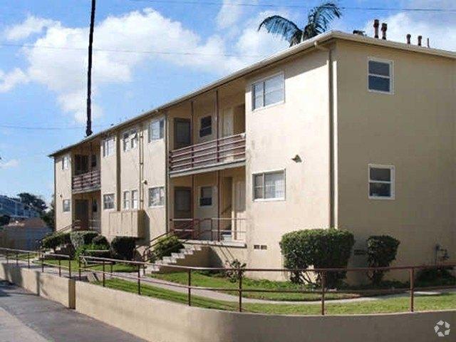 Apartments For Rent In Baldwin Hills Ca