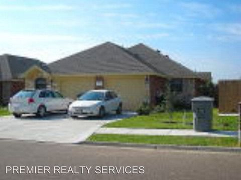 Photo of 2324 Peridot St, Edinburg, TX 78541