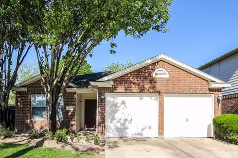 Photo of 19203 Talcott Way Dr, Tomball, TX 77375