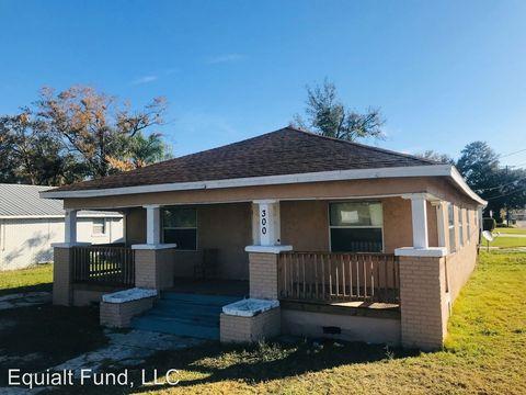 300 Pearl St, Lake Wales, FL 33853