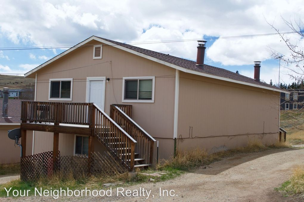 304 B S 1st St, Cripple Creek, CO 80813