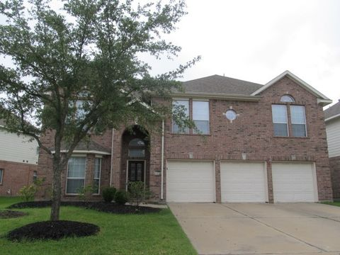 Photo of 9827 Brick Village Dr, Houston, TX 77095