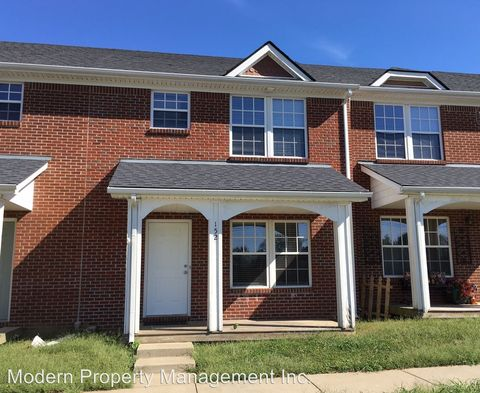 152 Abbey Rd, Versailles, KY 40383