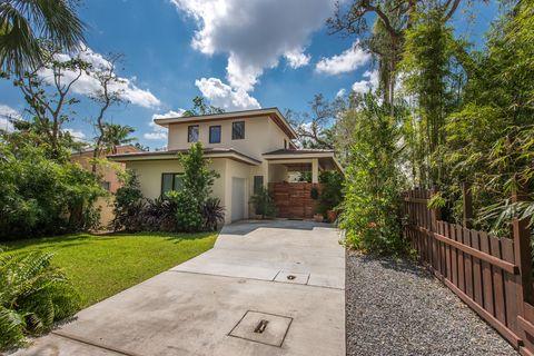 Photo of 3656 Palmetto Ave, Coconut Grove, FL 33133