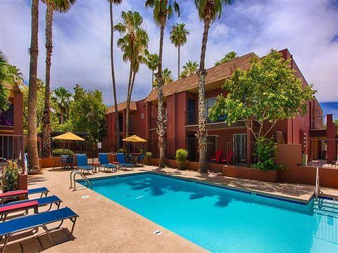 Photo of 2345 N Craycroft Rd, Tucson, AZ 85712