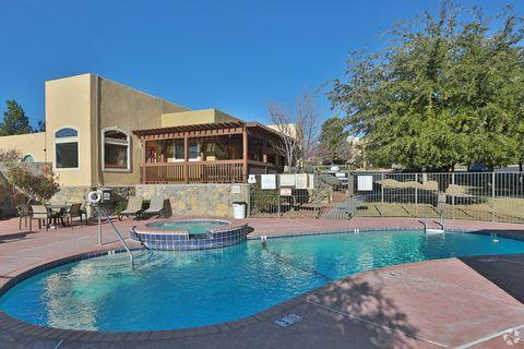 2800 N Roadrunner Pkwy, Las Cruces, NM 88011