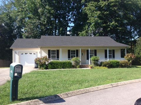 Photo of 1178 Blaine Ave, Cookeville, TN 38501