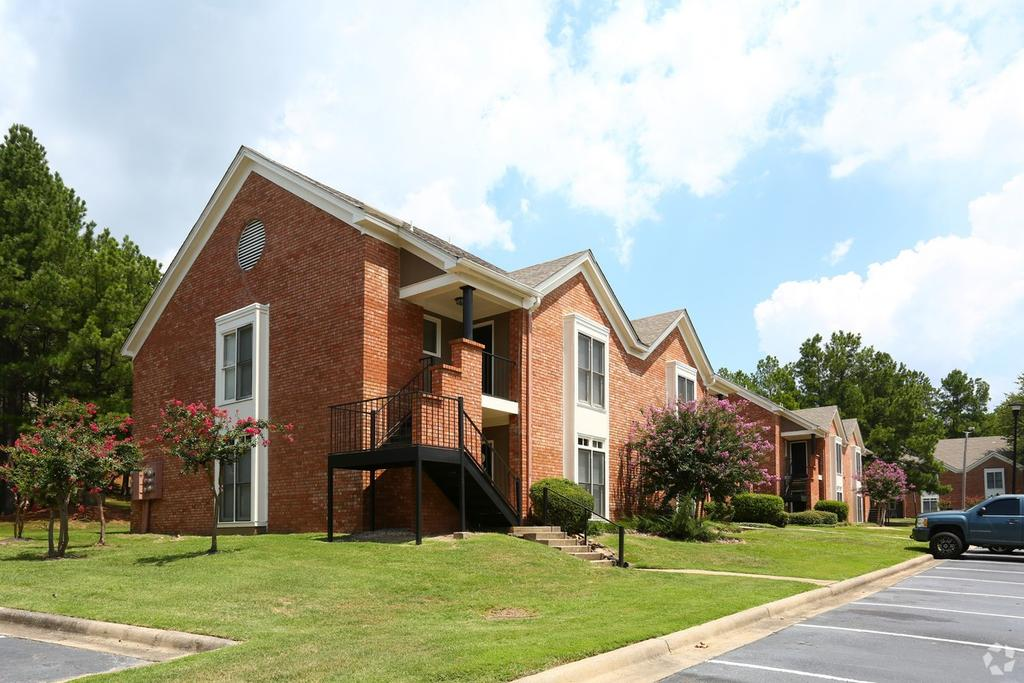 Ualr Housing University Of Arkansas At Little Rock