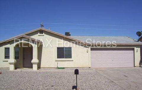 118 Buffalo Dr, Huachuca City, AZ 85616