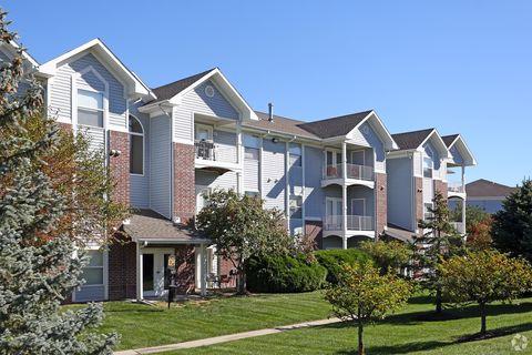 2882 Comstock Plz  Bellevue  NE 68123. Bellevue  NE Apartments for Rent   realtor com