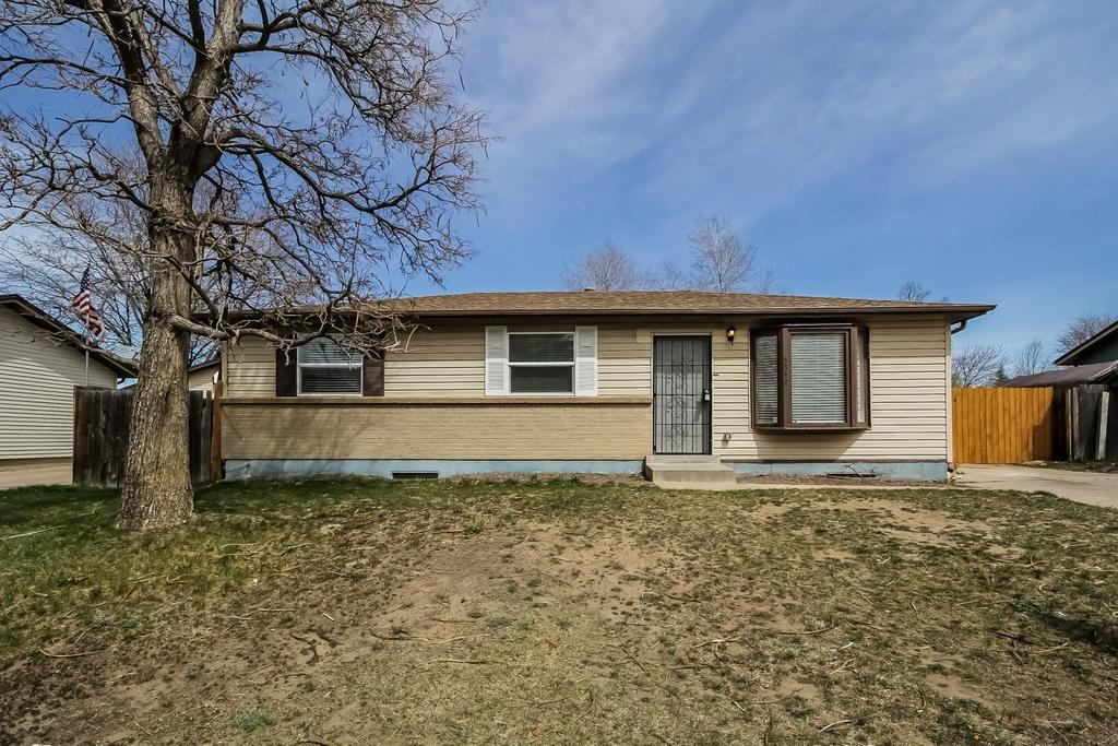 5342 Xanadu St, Denver, CO 80239
