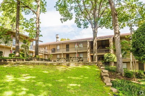 Photo of 1701 Skyline Dr, North Little Rock, AR 72116