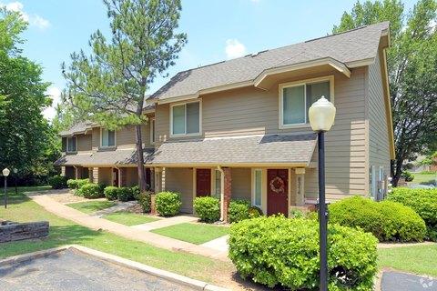 Sheridan Pond Houses & Apartments for Rent - Tulsa, OK ...