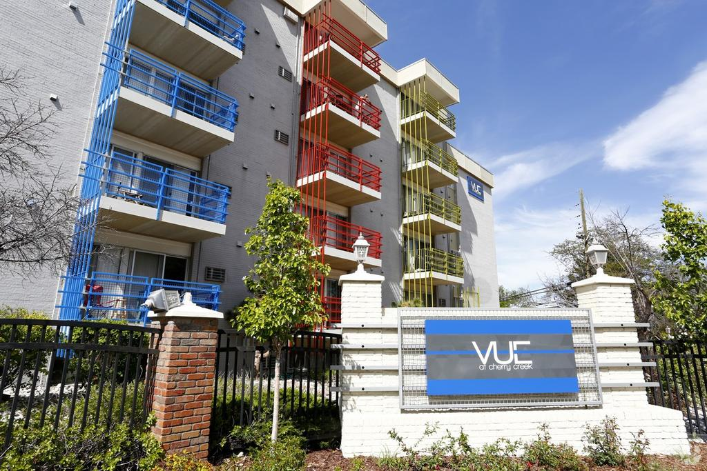 The Vue at Cherry Creek
