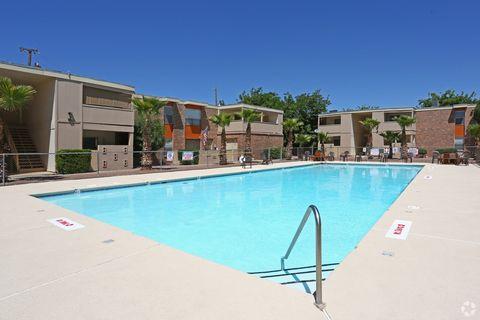 Photo of 5205 Fairbanks Dr, El Paso, TX 79924