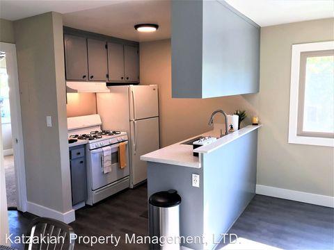 Photo Of 843 N Yosemite St Stockton Ca 95203 Apartment For Rent