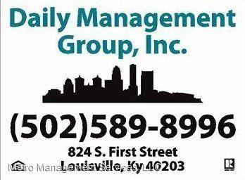 3505 Del Park Ter, Louisville, KY 40211