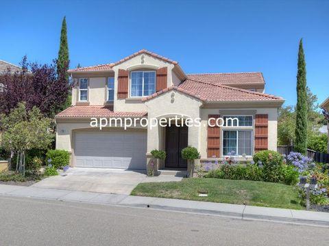776 Pradera Way, San Ramon, CA 94583