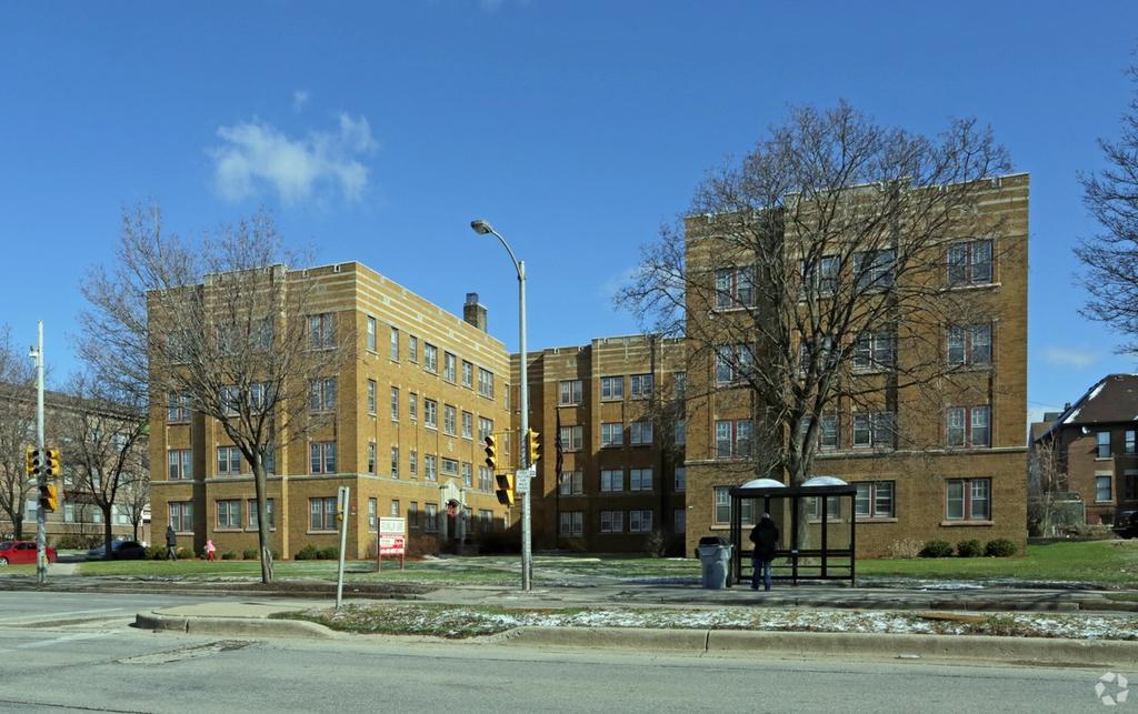 Concordia Milwaukee Wi Apartments For Rent Realtor Com 174