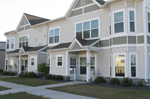 Apartments For Rent In New London Mn