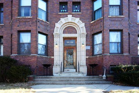 Photo of 833 18th St, Des Moines, IA 50314