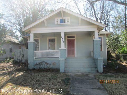 1928 Yancey Ave, Montgomery, AL 36107