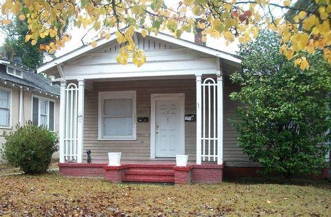 Photo of 1837 Mc Dowell St, Augusta, GA 30904