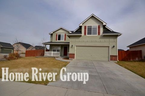 1712 N Buckler Way, Kuna, ID 83634