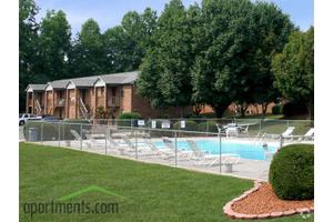 Apartments for Rent at Holly Leaf Apartments - 2205 Woodleaf Rd ...