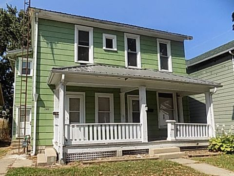 Photo of 748 Central Ave, Greenville, OH 45331