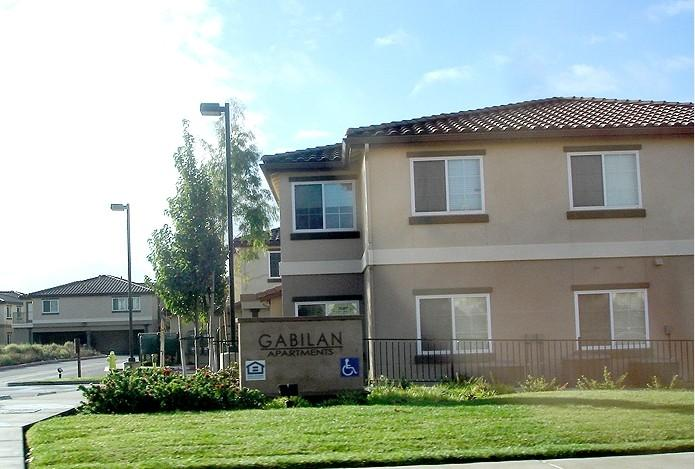 Gabilan Family Apartments