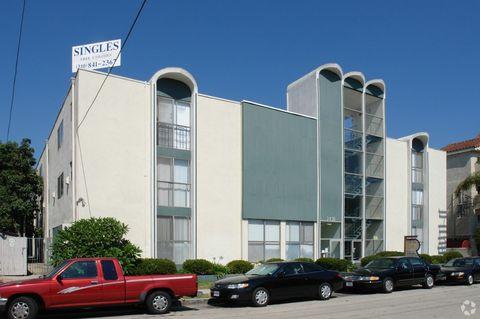 3830 Vinton Ave, Culver City, CA 90232