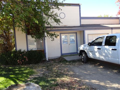2825 Oxford Ave Unit B, Grand Junction, CO 81503