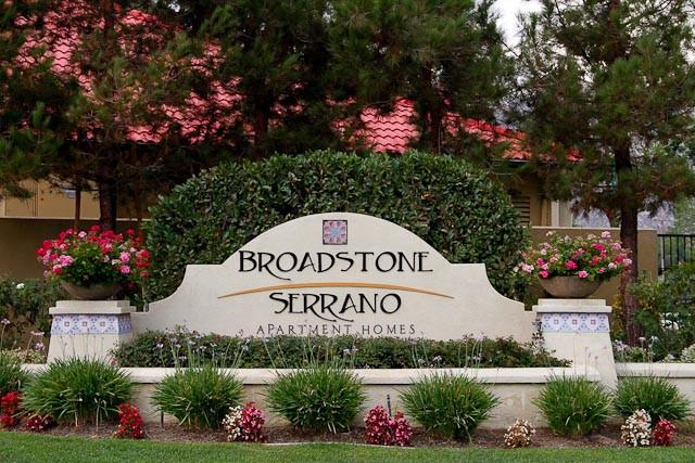 Broadstone Serrano Apartments