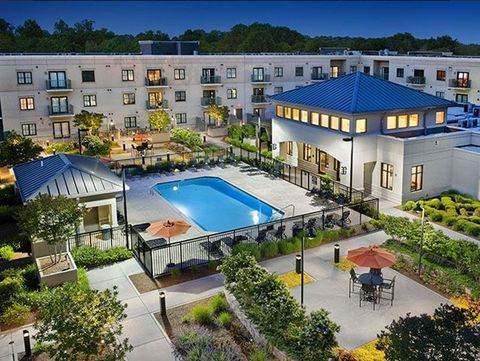 myers park charlotte nc apartments for rent