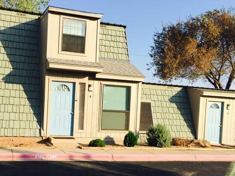 928 Waco St Colorado City TX