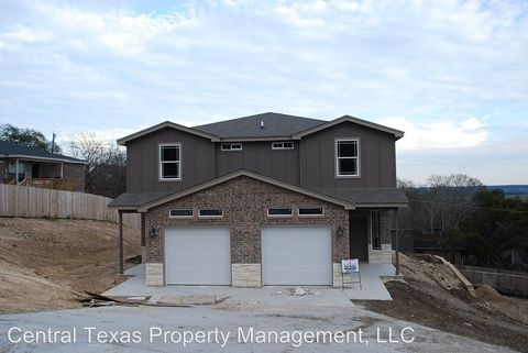 Photo of 105 Stone Canyon Ct, Harker Heights, TX 76548