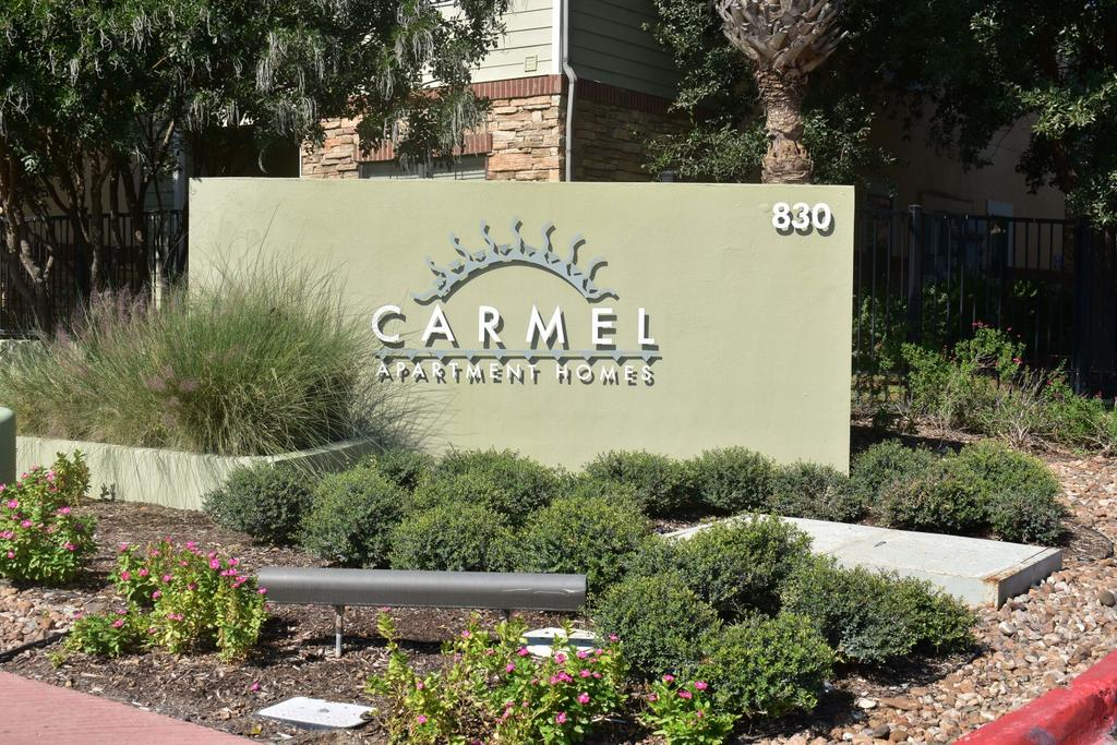 Carmel Apartments