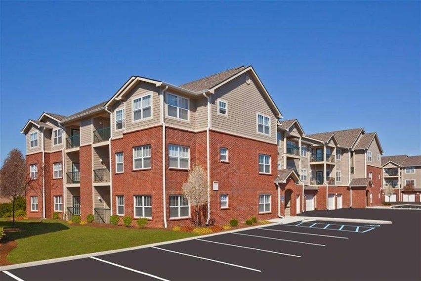River Ridge Apartments Indianapolis