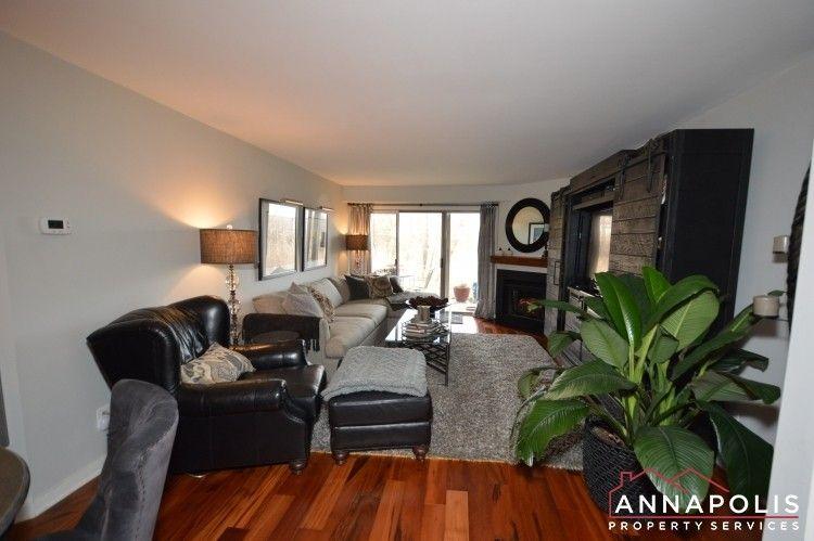 Condo For Rent 2016 Quay Village Ct Apt T2 Annapolis Md 21403