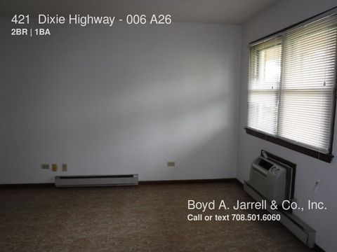 421 Dixie Hwy, Chicago Heights, IL 60411
