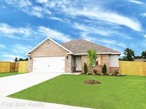 811 Crawford Ln, Prairie Grove, AR 72753