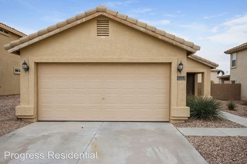 1105 S 225th Ave, Buckeye, AZ 85326