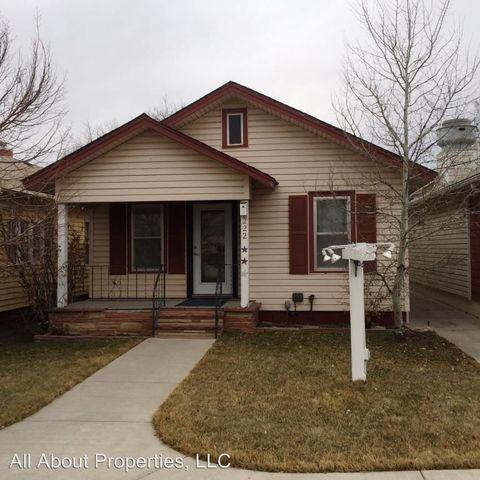 222 Oak Ave, Eaton, CO 80615