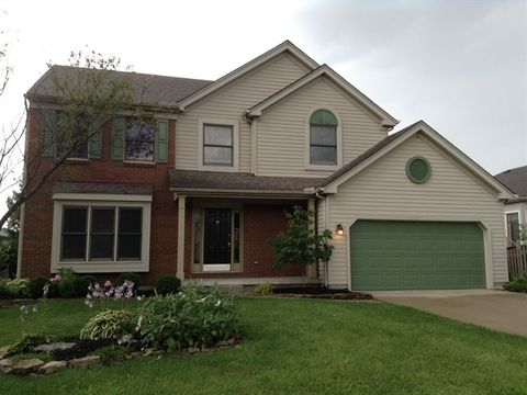 Photo of 1704 Tipperary Dr, Middletown, OH 45042