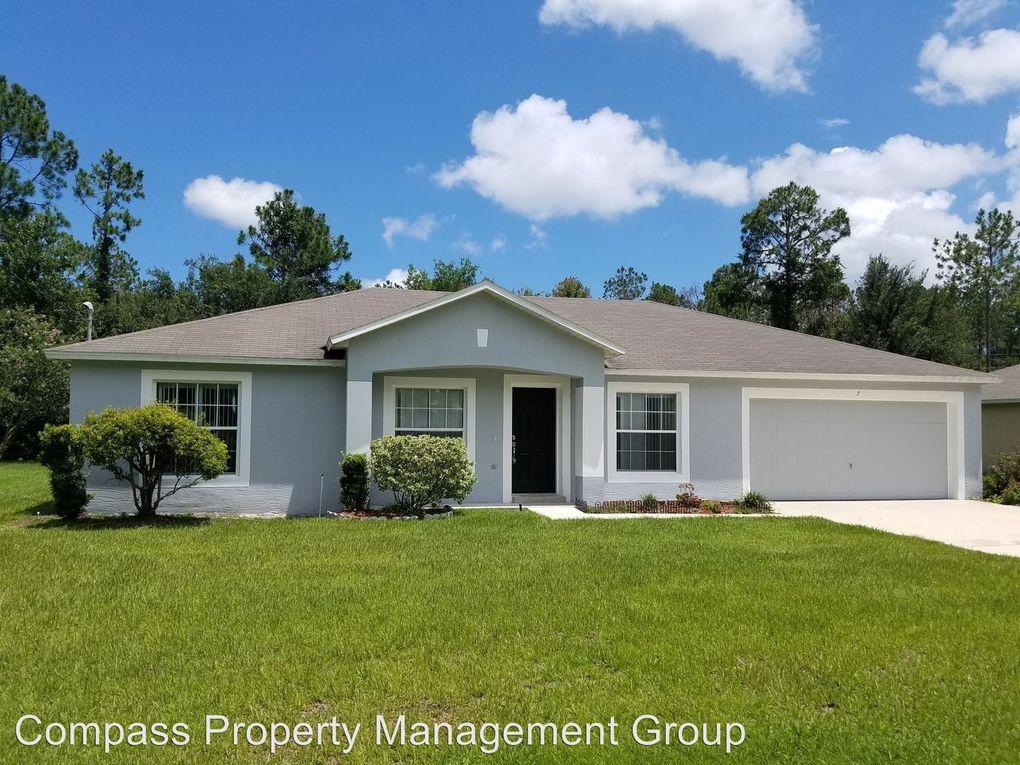 7 Red Barn Dr, Palm Coast, FL 32164