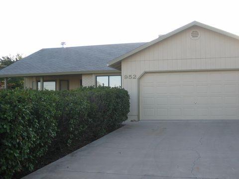 Photo of 952 S 4th St, Cottonwood, AZ 86326